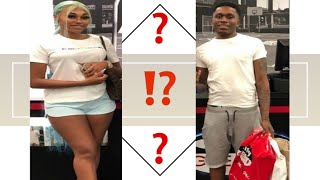 Does Jay Lewis Just Want Fame Off Jania Meshell For His Rap Career?