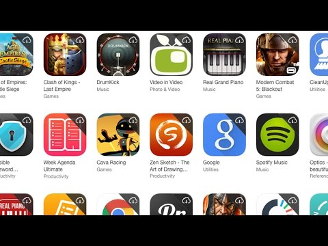 How to Unhide purchased app history, unhide apps from App Store iTunes Store iPhone iPod iPad
