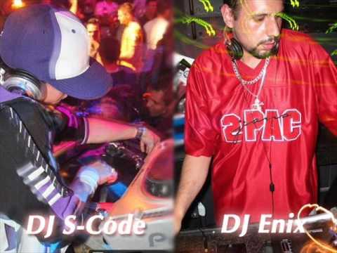 DJ S-Code & DJ Enix - Impacto Tambourine (Break)