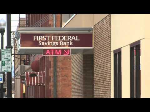 1. First Federal Savings Bank, Sheridan