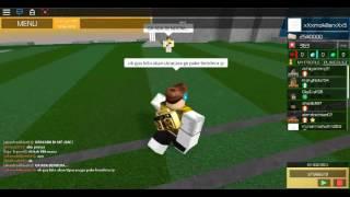 ROBLOX URI Hangout 2 [BETA] Episode 1