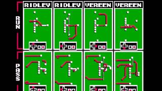 Tecmo Super Bowl 2014 (tecmobowl.org hack) - play4fun vs boomer1709 Tecmo Super Bowl 2014(NES) - User video