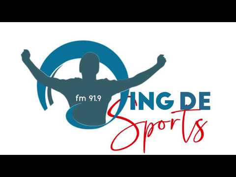 DINGUE DE SPORTS - EMISSION SPECIALE COVID-19 AVEC DOCTEUR MAKILIOUBE TCHANDANA