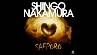 Shingo Nakamura & Kyohei Akagawa - Khafre (Original Mix)
