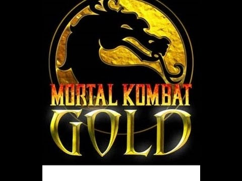 Mortal Kombat 4 (Gold) - Kombat Theater - Subtitulado [HD]