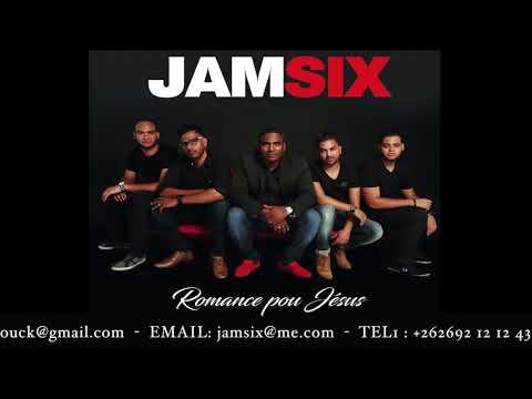 JamSix - Romance Pou Jésus ( Album Promo )