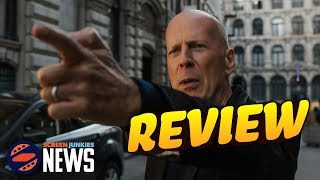 Death Wish (2018) - Review!