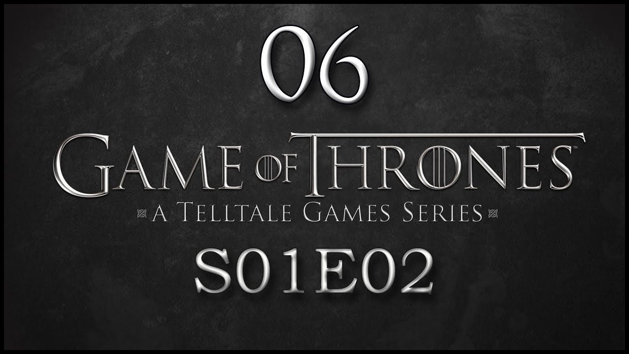 game of thrones s01e02 recap