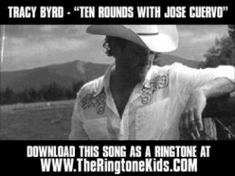 Tracy Byrd - Ten Rounds With Jose Cuervo [ New Video + Lyrics + Download ]