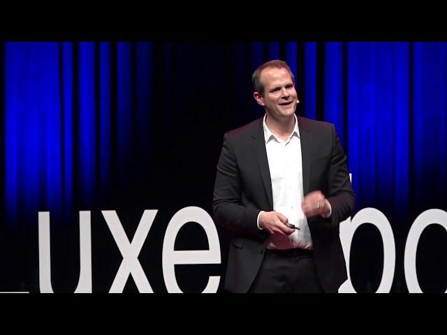Great leaders transform organizations by thinking INSIDE the box | Lars Sudmann | TEDxLuxembourgCity
