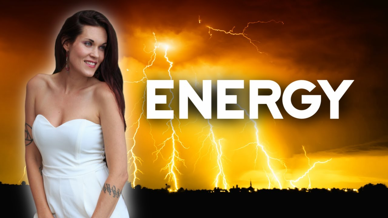 Find Out What Gives You Energy | How To Get More Energy