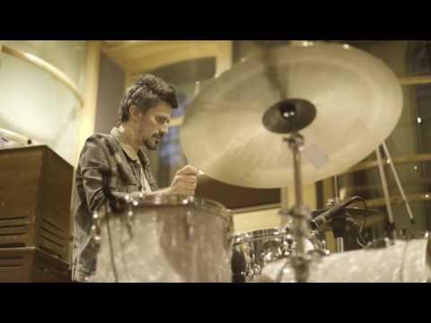 SONOR Vintage Series & Alex Reeves - Drums In A Room