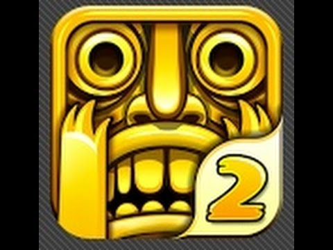 Temple Run 2 Android App Video Review - CrazyMikesapps