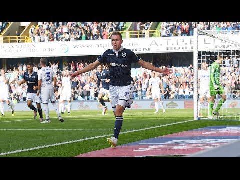 Highlights   Millwall 1-1 Leeds United