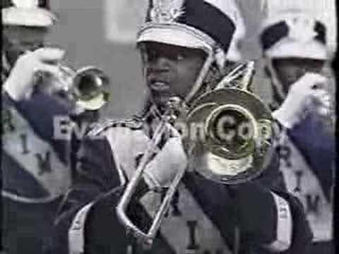 Crim High School 1995 Atlanta Botb