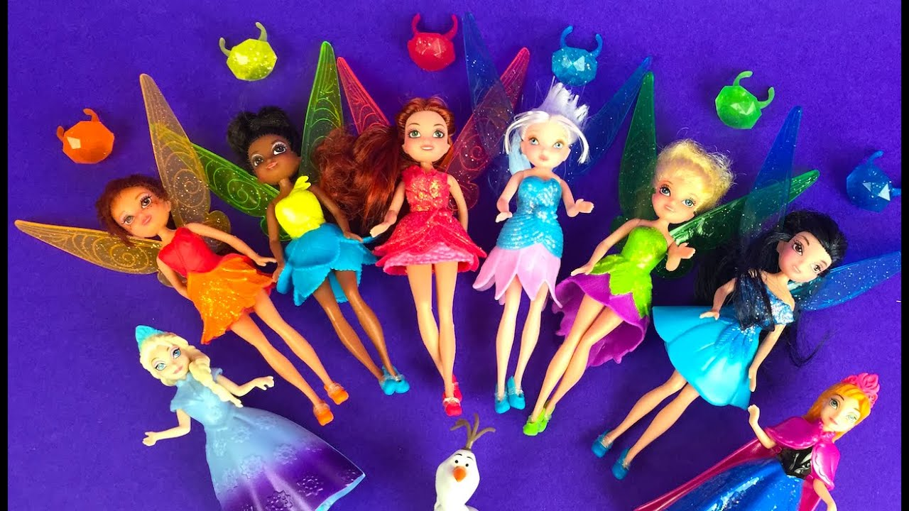 disney pirate fairies pixie gem collection pixie tinker bell