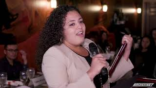 Bronx Currents: BRONX CHAMBER OF COMMERCE 9th ANNUAL HISPANIC HERITAGE LUNCHEON