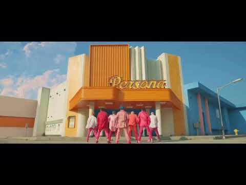 Boy With Luv (Japanese Ver.)'ARMY With Luv' Ver MV【BTS (방탄소년단/防弾少年団)】