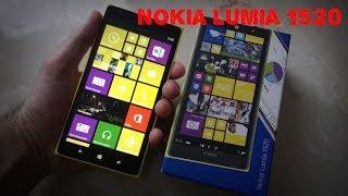 Nokia Lumia 1520. СВЕЖО! Огромный Смарт на WP8 / Арстайл /