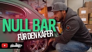 HOW DEEP? // NULL BAR FÜR DEN KÄFER