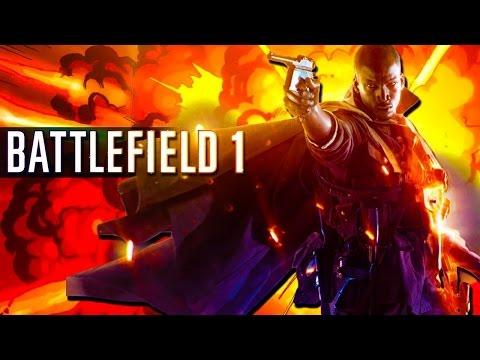 Battlefield 1 Multiplayer Gameplay German - 5 gegen 11! -  Lets Play Battlefield 1 Deutsch