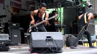 Funtastic Band (medan) - Asian beat (Alas Roban).mp4