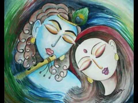 Achyutam Keshavam- Bhajan by Nikita Daharwal