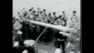 Nazi Uranium for the Manhattan Project  The U Boat U 234 with U 235 Nuclear cargo