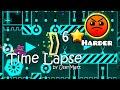 Geometry Dash - Time Lapse by UserMatt (HD)