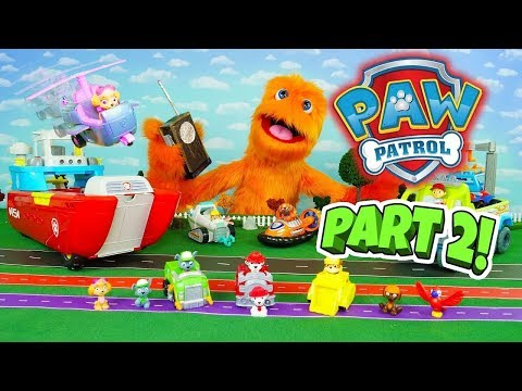 Paw Patrol the pups licked Alex from YouTube · Duration:  23 seconds