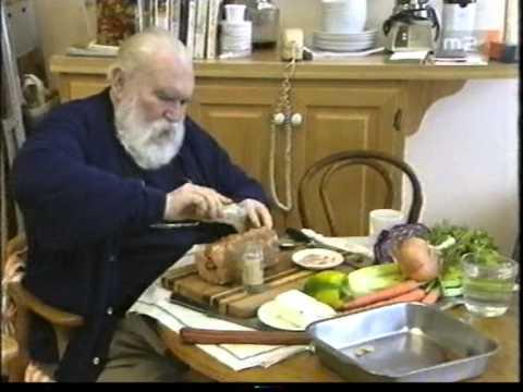 Chef Louis Szathmáry (Ráday interjú) 1995 2.rész