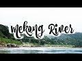 How to get from MYANMAR to LAOS - OVERLAND! - Slowboat on the Mekong River