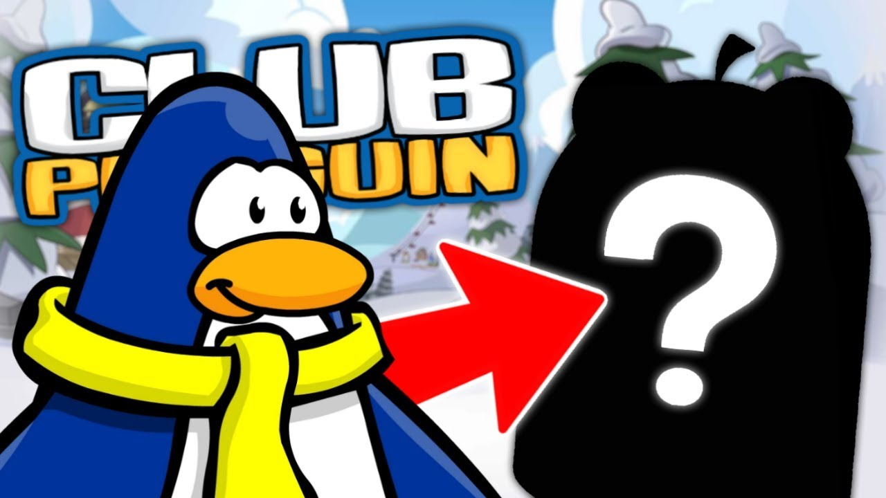 Club Penguin Youtube