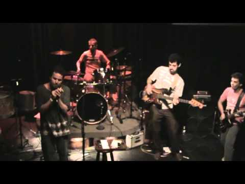 Just Your Fool - Jefferson Gonçalves e banda - Rio Rock & Blues Club