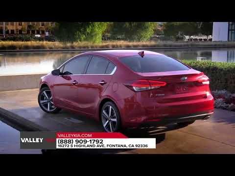 High Quality 2018 Kia Forte San Bernardino CA | New And Preowned Kia San Bernardino CA