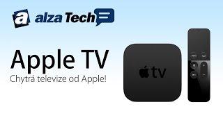 apple tv 2015 chytrá televize od apple alzatech 267