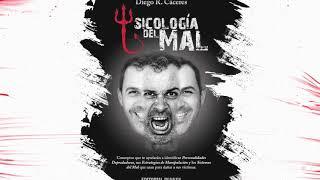 Psicología del Mal - Video Promocional - Libro