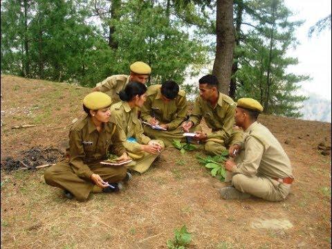 Forest Guard Recruitment 2017 - Forest Department Job - 10th Pass job - Apply Now