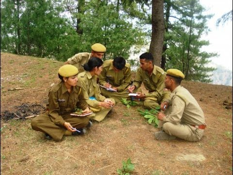 Forest Guard Recruitment 2017 - Forest Department Job - 10th Pass Job - Apply Now