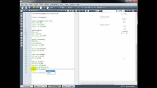LaTeX Tutorial 2 - Common Math Notation - Part 1/2 thumbnail