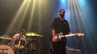 Spanish Love Songs Live - Beachfront Property - Rams Head Baltimore MD - 2/23/20
