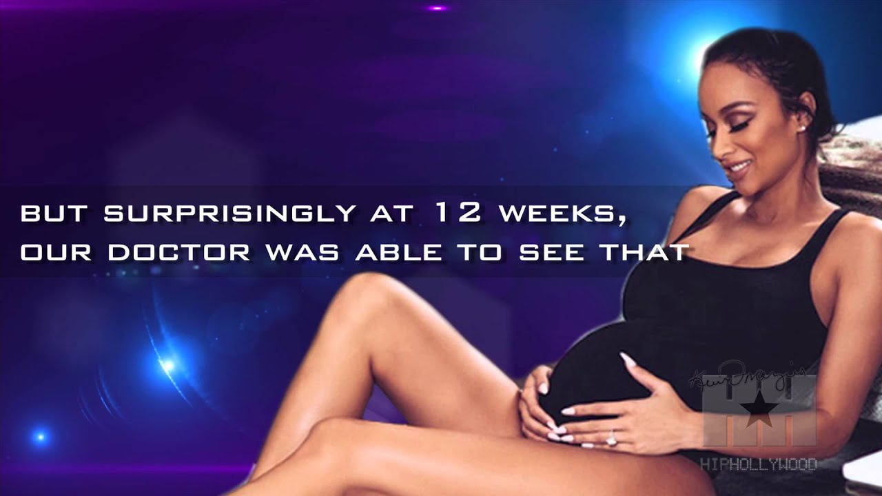 Draya michele is pregnant youtube voltagebd Images