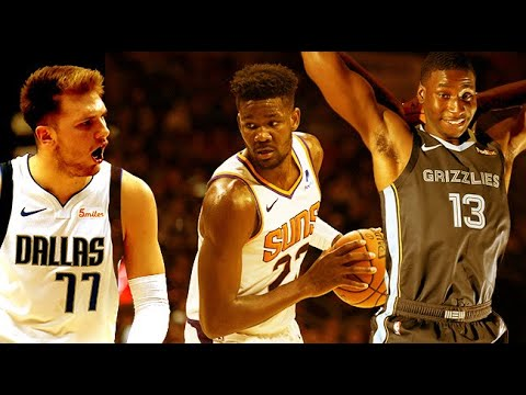 5 Players From The 2018 NBA Draft That Will Be STARS thumbnail