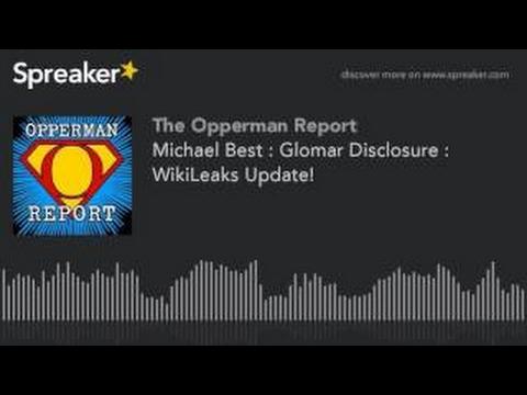 Michael Best : Glomar Disclosure : WikiLeaks Update!
