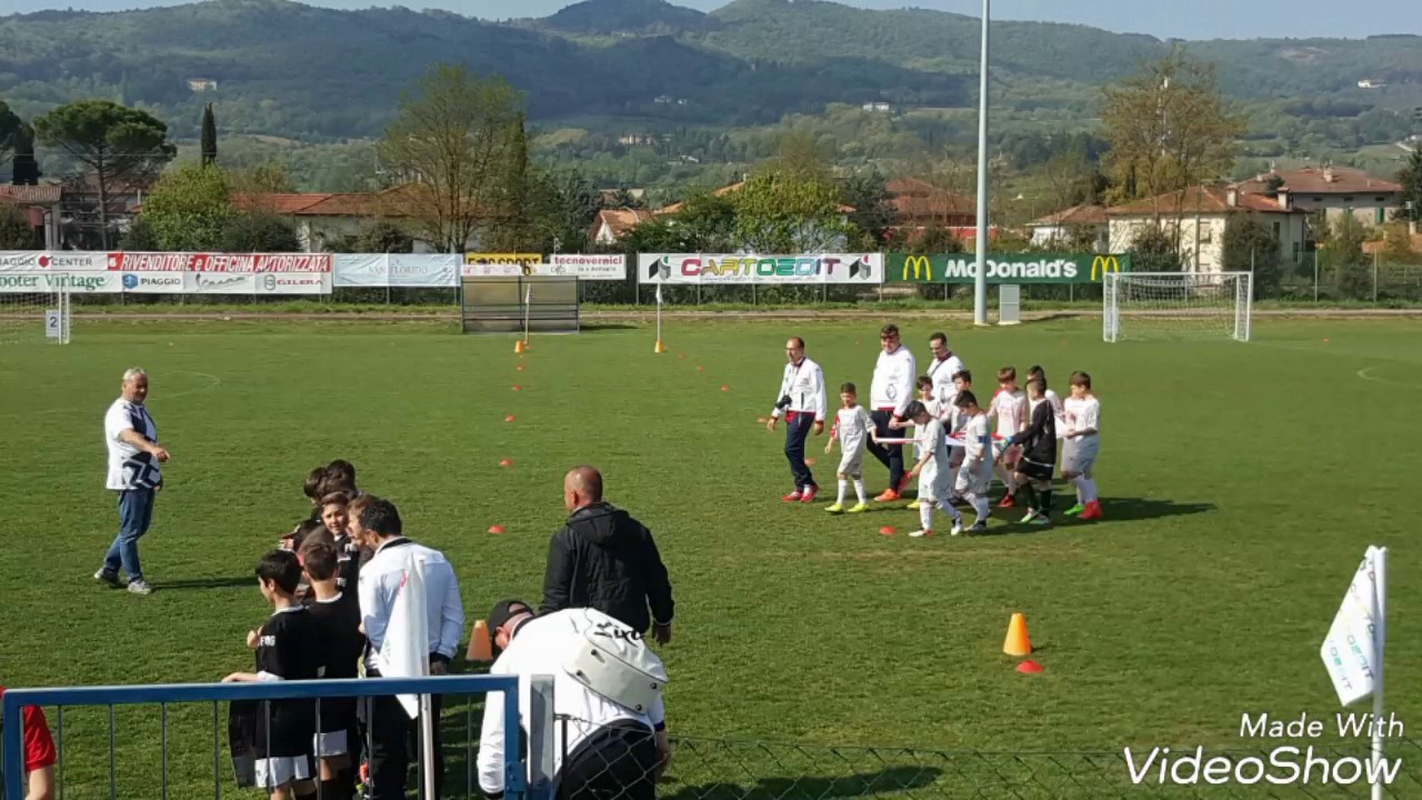 Torneo affiliate Perugia calcio... - YouTube
