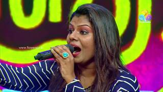 Comedy Utsavam │Flowers│Ep# 44