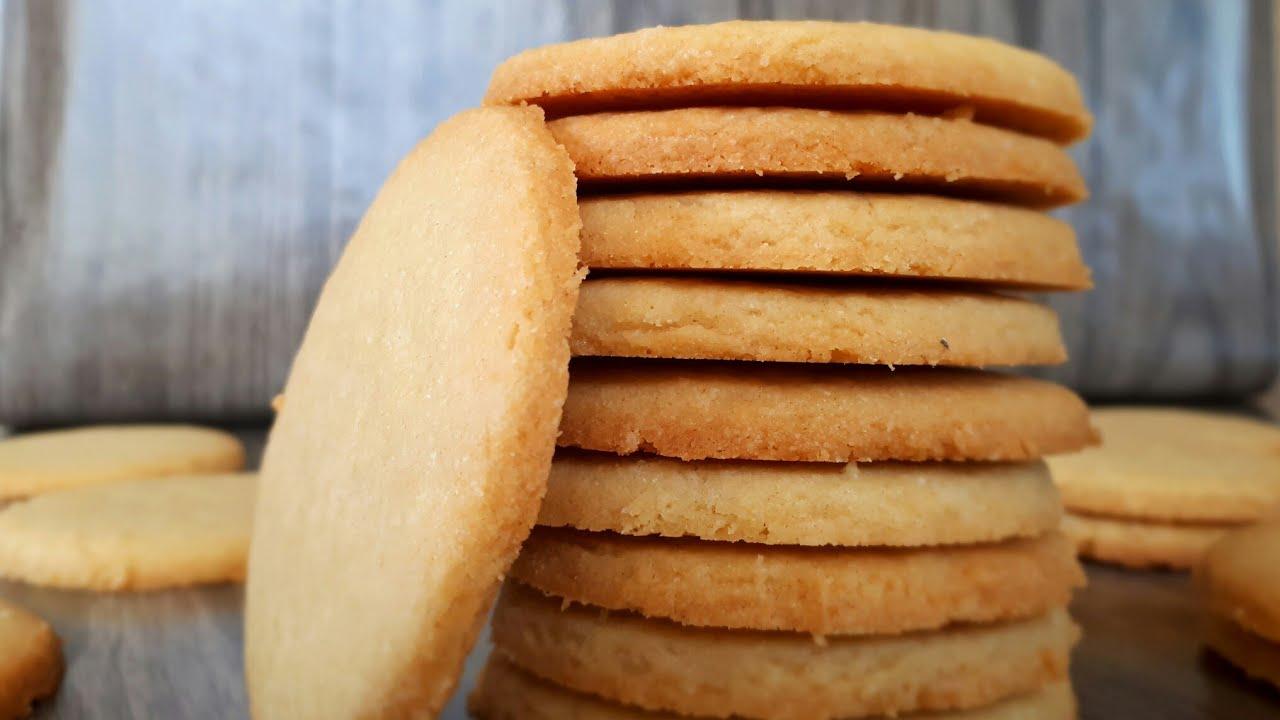how to make sugar cookies youtube