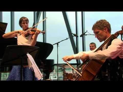 Django - Viktoria Mullova/Matthew Barley Ensemble with Julian Joseph