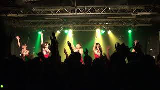 H30.5.26. GIRLS INFINITY~米子AZTiC laughs 19th Anniversary~DAY1~...