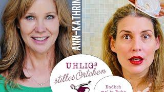 Ann-Kathrin Kramer bei Uhligs stilles Örtchen